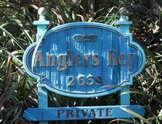 Anglers Key, Sanibel Condos