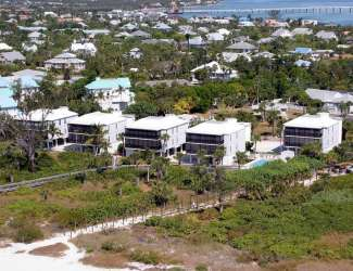 Bandy Beach Condos | Sanibel Island